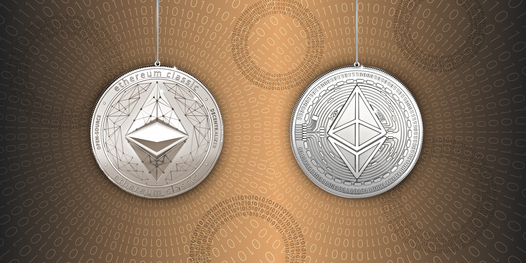 How to create a coin with ethereum