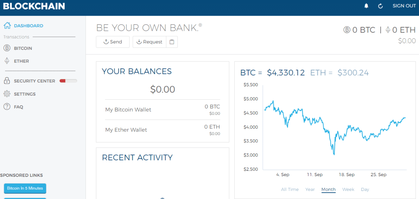 how to send cryptocurrency from coinbase