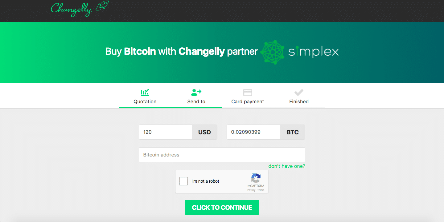 What Does Changelly Vs Coinbase Mean?