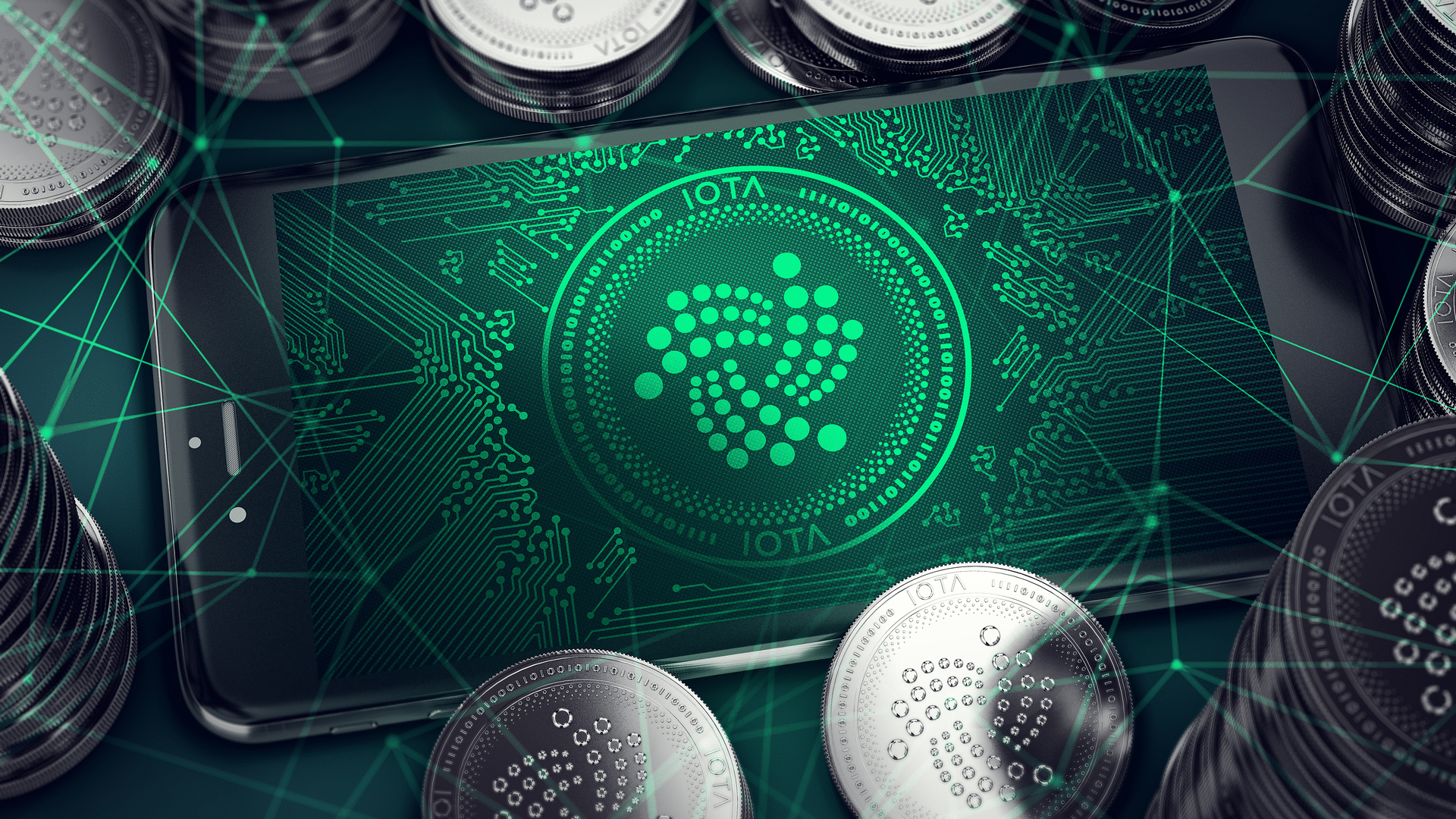 buy iota cryptocurrency app