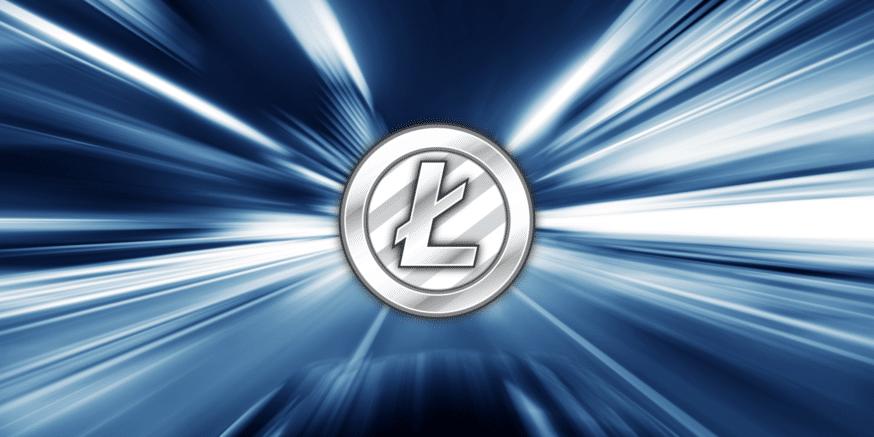 litecoin image