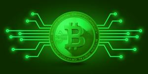 Bitcoins left