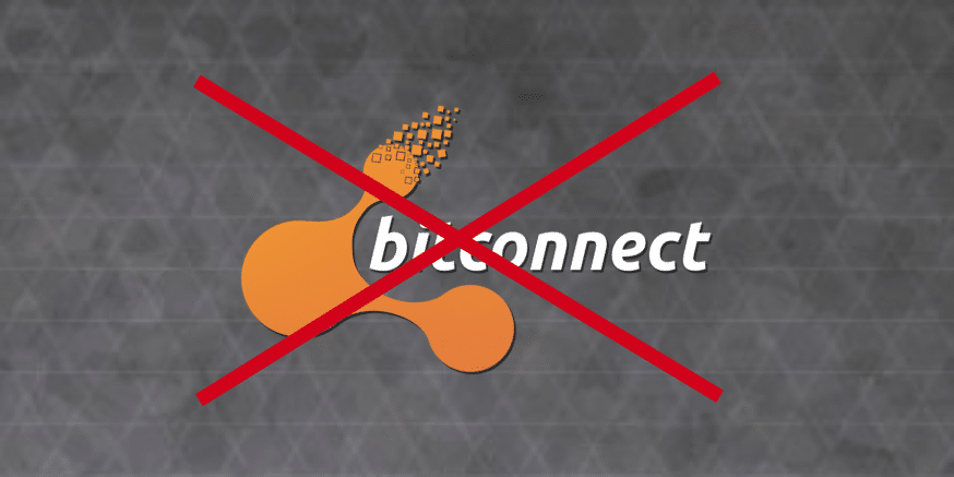 bitconnect shutdown