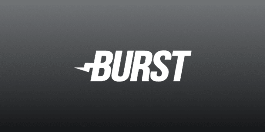 what is burstcoin