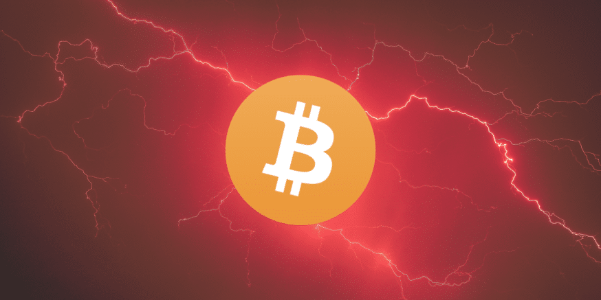 lightning network is here