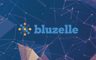 what is bluzelle