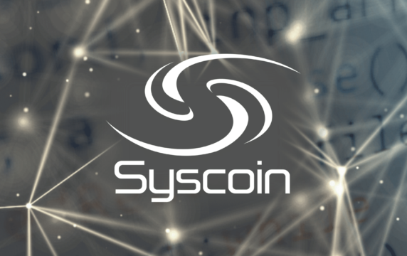 what is syscoin
