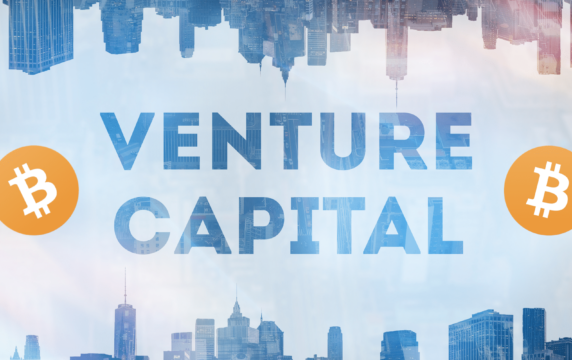 venture capital in cryptocurrency