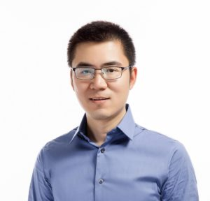 daniel wang loopring