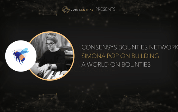 Simona Pop Bounties Network