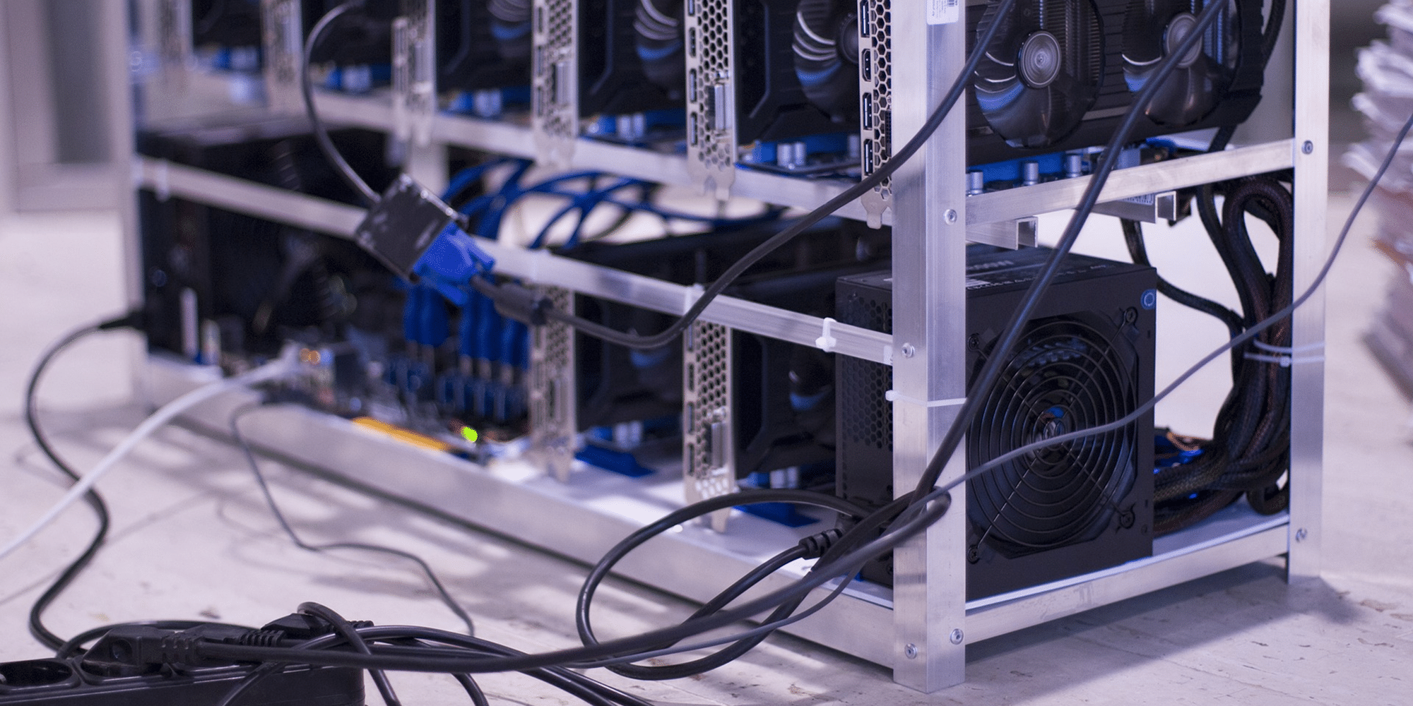 Bitcoin mining company, Bitmain would benefit from an IPO