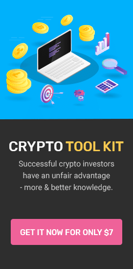 Cryptocurrency Tool Kit SidebarBanner