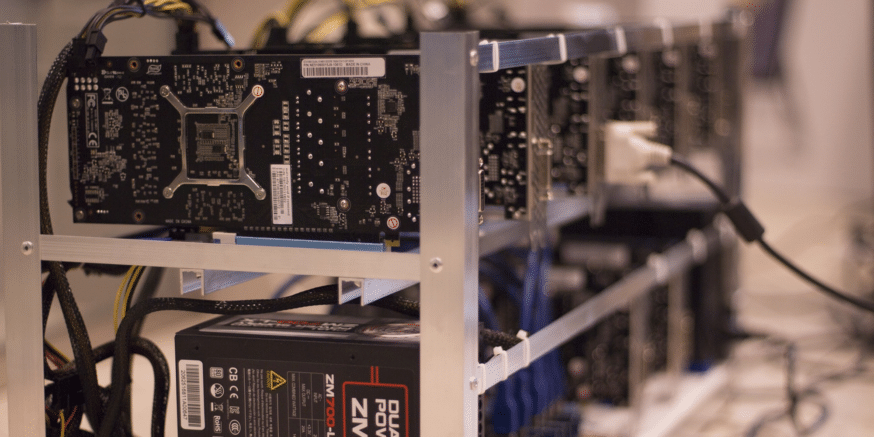 Crypto mining hardware makers are introducing impressive innovative products and showing little interest in IPOs.