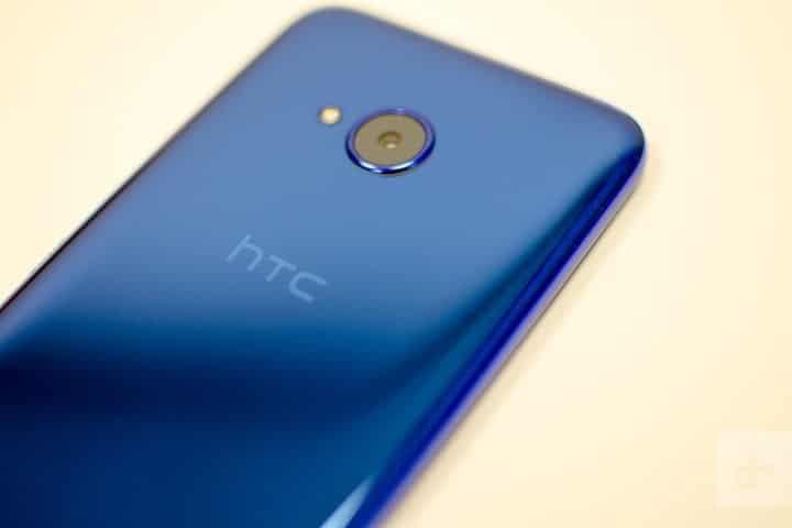 HTC Exodus via Digital Trends