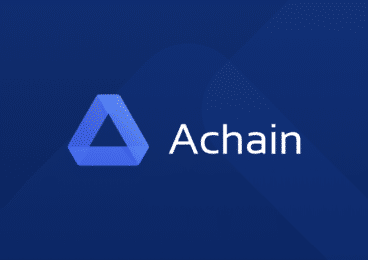 what is achain act