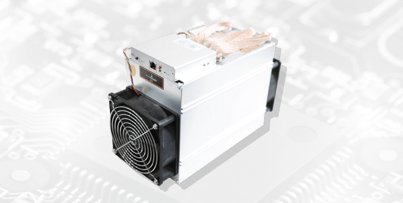 Bitmains A3 Antminer. A surprise launch to compete in mining Siacoin
