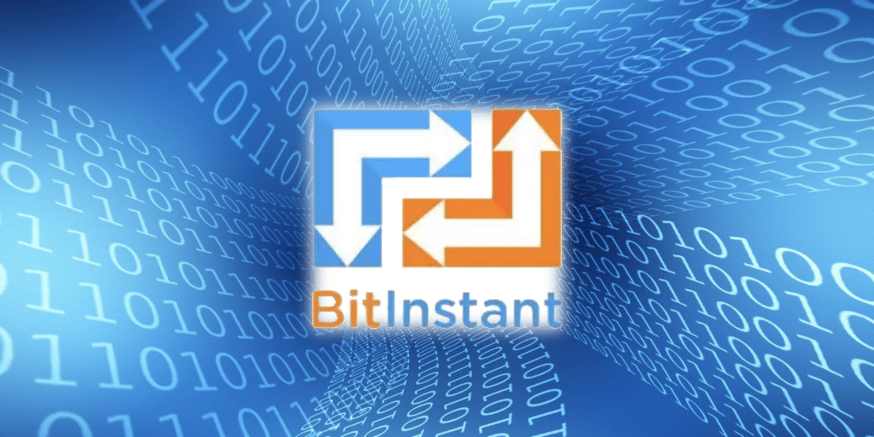 bitinstant exchange