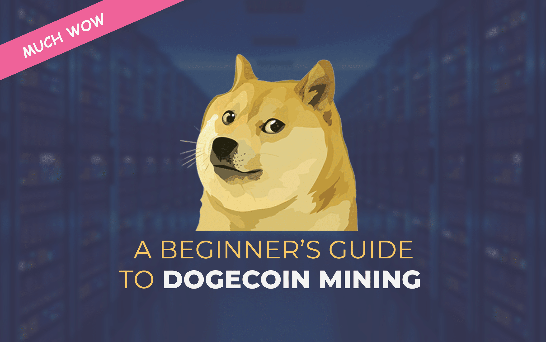 Dogecoin Mining | A Beginner's Guide - CoinCentral