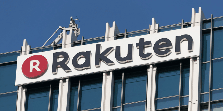 Japanese online retail giant Rakuten is currently believed to be working on a cryptocurrency payment solution.