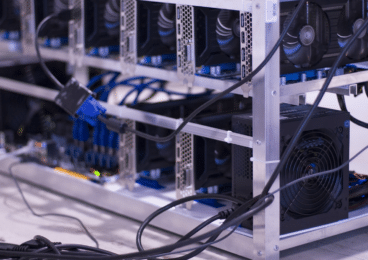 Miners are bidding on used bitcoin mining hardware following the recent bitcoin price upsurge.