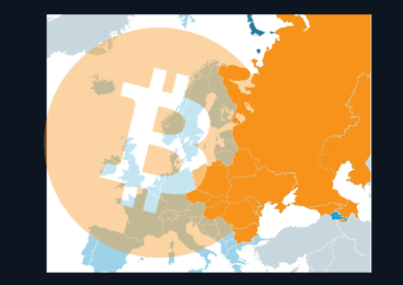 BTC in eastern europe