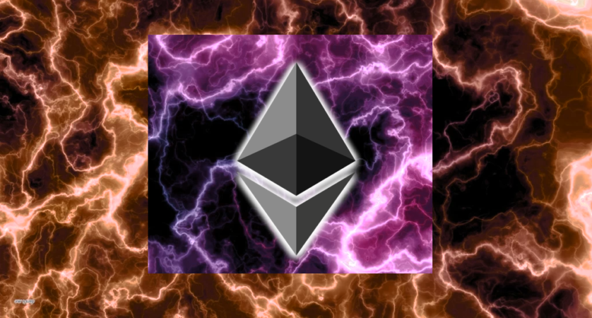 Ethereum Raiden network