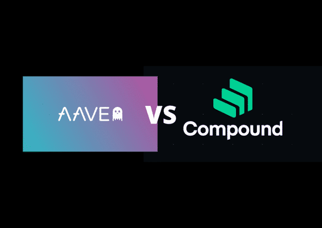 Aave vs Compound