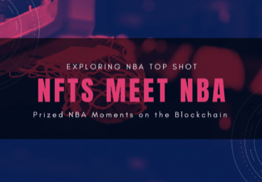NBA Top Shot NFTs