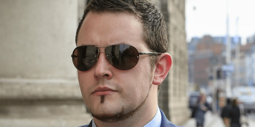 Silk Road admin , Gary Davis, has pled guilty to drug ditribution conspiracy charges.