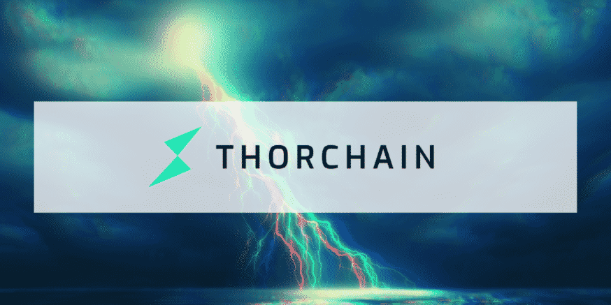 Thorchain guide