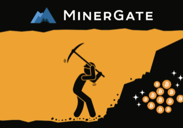 what is minergate